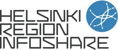 Helsinki Region Infoshare